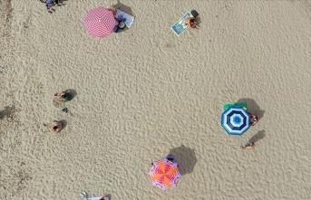 Turizm sektörünün haziran umudu