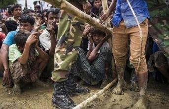 24 uluslararası STK'dan BM'ye çağrı: 'Utanç listesine eklensinler'