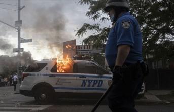 ABD'de ANTIFA 'terör örgütü' kabul edilecek