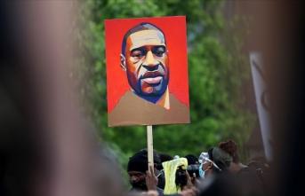 ABD'de George Floyd'un ölümüne neden olan polisin ilk duruşması yapıldı