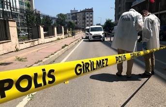 Adliye binasına pompalı tüfekli saldırı!