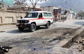 Afganistan'da ilçe emniyet müdürü silahlı saldırıda öldü