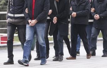 Ankara merkezli FETÖ soruşturması! Onlarca gözaltı