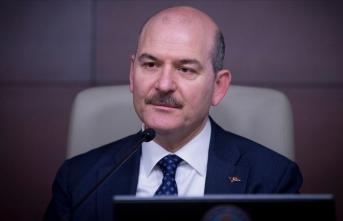 Bakan Soylu: Adnan Menderes Demokrasi Müzesi'nin içi dizayn ediliyor