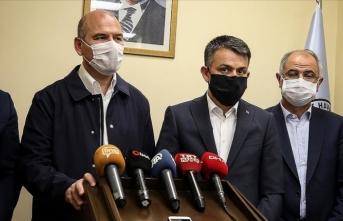 'Bursa'daki selden etkilenen orman köylülerine hibe desteği verilecek'