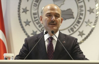 Bakan Soylu: Türkiye 21. yüzyılın göç gerçeğini açık ara en başarılı şekilde yöneten ülkedir