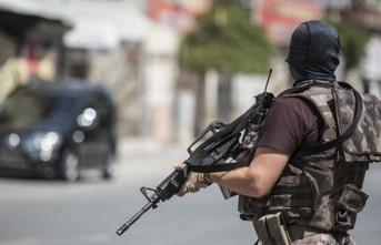 Başkentte DEAŞ operasyonu: 24 gözaltı