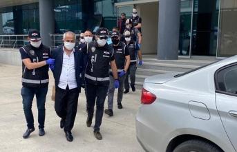 Bursa'da silah kaçakçılarına operasyon: Çok sayıda gözaltı
