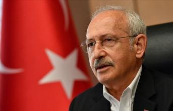 CHP Genel Başkanı Kılıçdaroğlu: En büyük ekonomik kaynağı kullanan AK Parti hükümetleridir