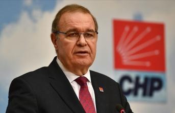 CHP Parti Sözcüsü Öztrak: Ticari ve ekonomik hayatın düzene girmesi için hükümete ciddi görevler düşüyor