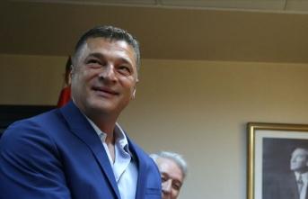 CHP'li Başkan görevinden uzaklaştırıldı!