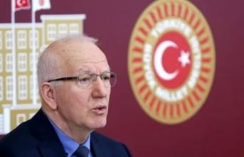 CHP'li vekilden 'yok artık' dedirten skandal vaat! 'Sultanahmet Camii...'