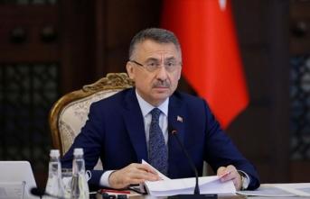 Cumhurbaşkanı Yardımcısı Oktay: Türkiye ile ABD'nin Libya konusundaki iş birliği pozitif fark yaratabilir