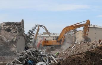 Elazığ'da depremzedelere ödenen kira yardımı 20 milyon lirayı aştı