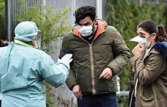 Gençler kurallara uymadı, ülkede koronavirüs patladı