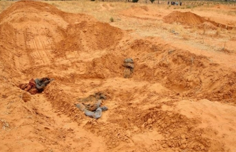 BM'den Libya açıklaması: Dehşete düştük!