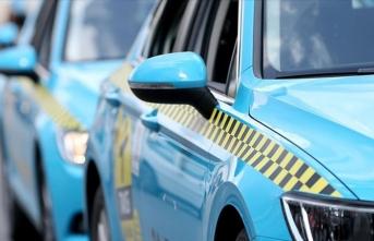 İmamoğlu'ndan yeni taksi plakası açıklaması