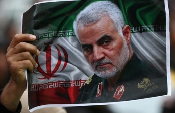 İran'da  çok konuşulacak idam kararı!