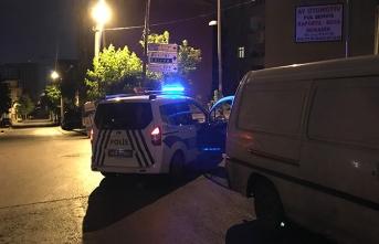 İstanbul'da yol verme kavgası kanlı bitti