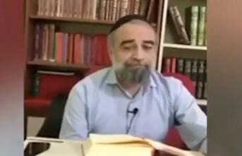 Malatyalı Hoca 'Allah 'ol' der oluverir' dedi, deprem oldu