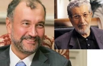 Murat Ülker yazdı: Babam 'Sabri Bey'