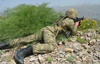 Yüksekova teröristlere dar edildi! Hepsi öldürüldü
