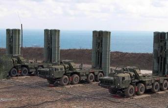 Rusya'dan flaş S-400 açıklaması: Türkiye isterse...