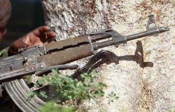 Somali'de terör örgütü Eş-Şebab'ın 18 üyesi etkisiz hale getirildi