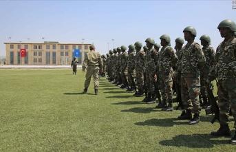 Somali'de Türk askeri eğitim üssü önünde intihar saldırısı girişimi!