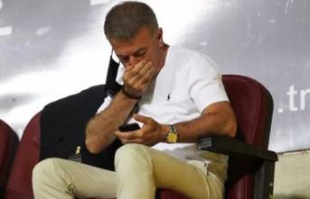 Trabzonspor Başkanı Ağaoğlu: Özür dilerim, hoş değildi