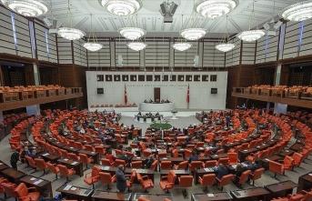 Baro düzenlemesi teklifi Meclis'e sunulmak için hazır