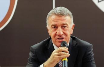 Trabzonspor: CAS'a kapsamlı bir başvuru yapıyoruz