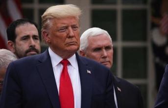 Trump eski danışmanı Bolton'ın kendisi hakkındaki iddialarını reddetti