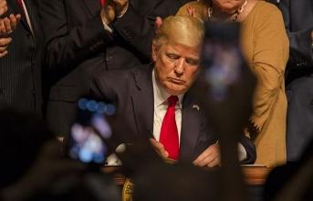 Trump'tan o kararnameye imza