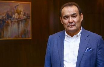 Türk Konseyi Genel Sekreteri Amreyev'den Bozkır'a tebrik