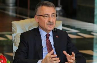 Türkiye Coğrafi Bilgi Sistemi Kurulu ilk toplantısını Cumhurbaşkanı Yardımcısı Oktay başkanlığında yapacak