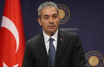 Türkiye Irak'tan PKK terör örgütüyle mücadelede iş birliği bekliyor