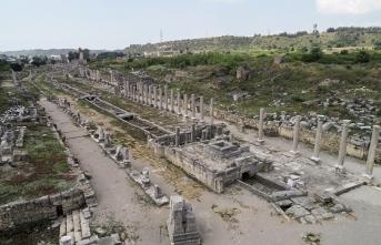 Türkiye'nin antik kentleri yeniden misafirlerini ağırlayacak