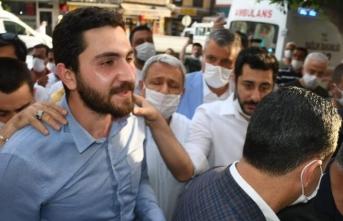 Vefa ekibine saldırıda tutuklanan CHP'li isimle ilgili flaş gelişme!