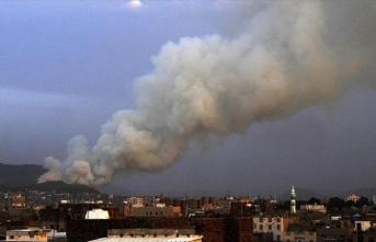 Yemen'deki BM İnsani İşler Koordinasyon Ofisi: Sada'daki saldırılar korkunç ve haksız