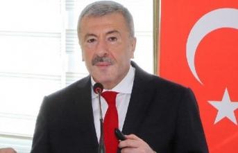 YÖK'ten İstanbul Emniyet Müdürü'ne doçentlik unvanı