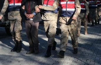 11 bombalı saldırının sorumlusu YPG/PKK'lı 7 terörist tutuklandı!