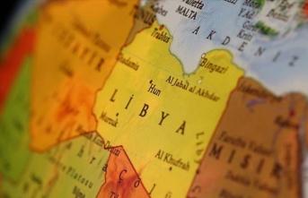 ABD'nin Trablus Maslahatgüzarından Libya'nın toprak bütünlüğüne destek açıklaması