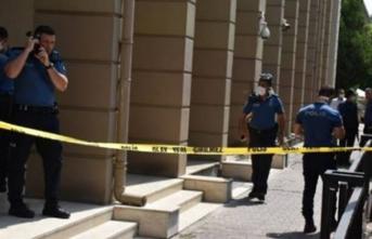 Adana Adliyesi önünde silahlı kavga: 3'ü çocuk 6 yaralı