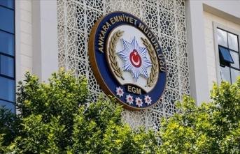 Ankara emniyeti polislere saldıran avukatlar hakkında suç duyurusunda bulunacak
