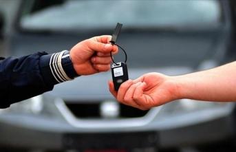 Araç kiralayanlar dikkat! Önemli uyarı geldi