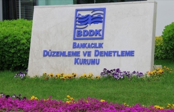 BDDK'den 7 bankaya 204 milyon 651 bin TL idari para cezası