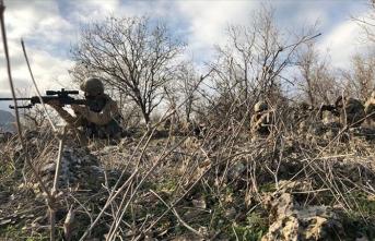 Büyükşehirleri kana bulamak için hazırlanan patlayıcı yakalandı