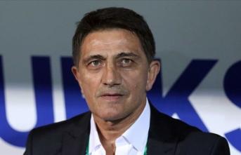 Çaykur Rizespor'da kalan iki maçta Mehmet Ali Karaca görev alacak