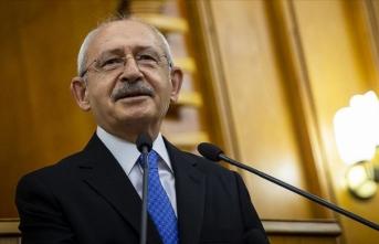 CHP Genel Başkanı Kılıçdaroğlu'ndan 'Lozan' paylaşımı